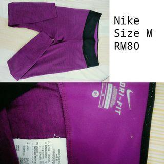 Nike pant