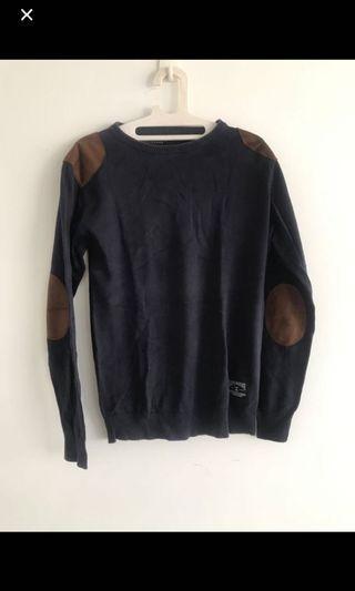 Sweater cowok