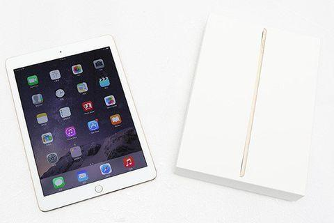 Apple ipad 6 air 2  new 9.7inch original原裝新福利機 贈送皮套 耳機 充電器 new product leather case protection stickers headset charger