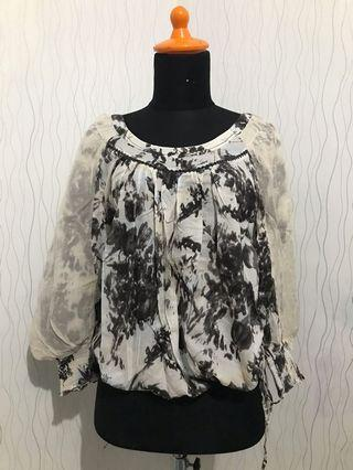 Blouse korea