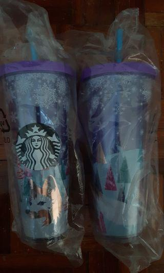 Starbucks 24oz cold tumbler