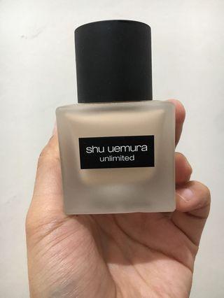 Shu Uemura Unlimited 574 Light Sand