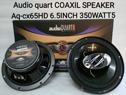 Audio quart COAXIL SPEAKER