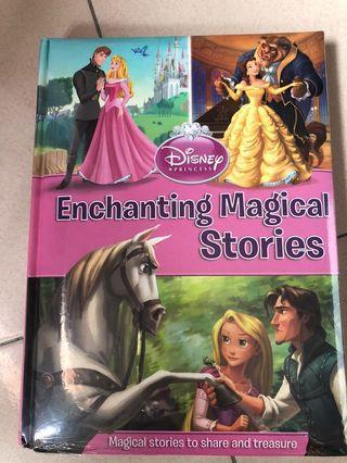 Disney Enchanting Magical Stories