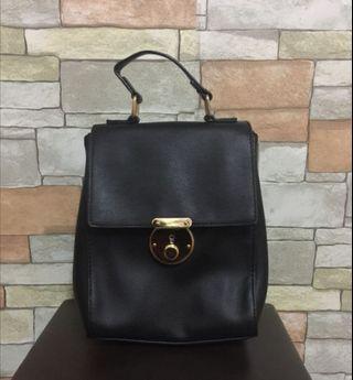 Free Zalora Handle Bag