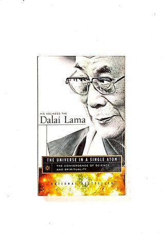 The Universe in a Single Atom - 14th Dalai Lama