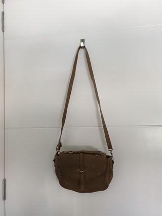 Khakis Satchel Bag #1010