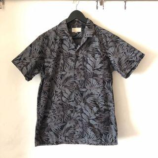 joey factory 夏威夷襯衫 vintage  古著襯衫