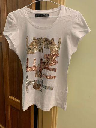 ZARA T恤
