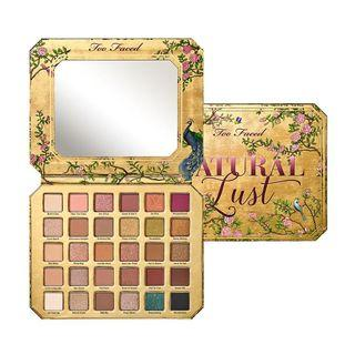 Too Face Natural Lust Palette