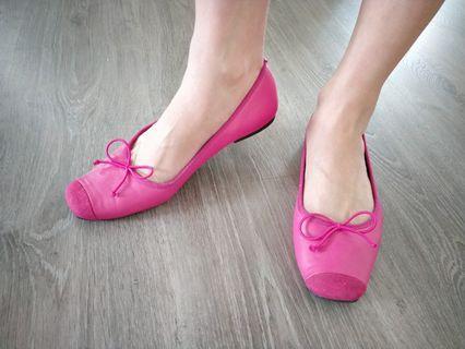 🇫🇷法國品牌娃娃鞋