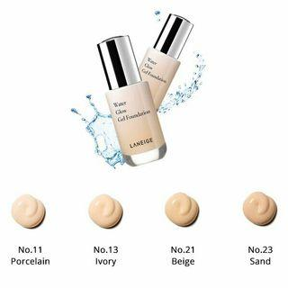 Laneige foundation