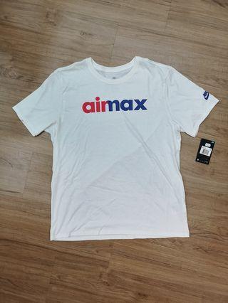 Nike airmax tee