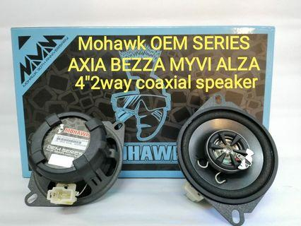 Mohawk COAXIAL SPEAKER