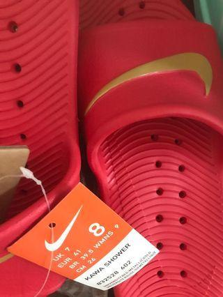 Nike KAWA Shower 防水拖鞋