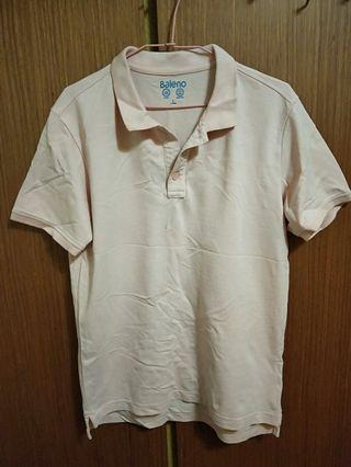 Baleno t-shirt 男 L 號