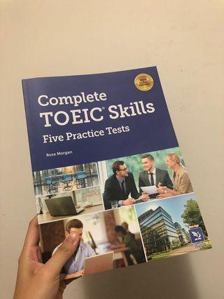 Complete TOEIC Skills