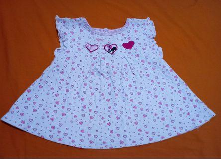 Minnie Mouse blouse/dress