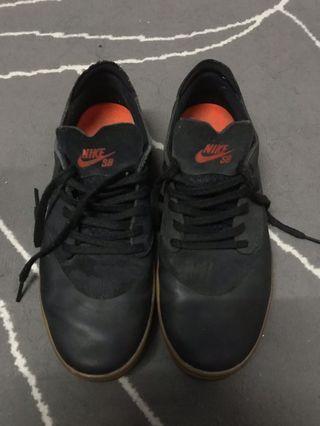 Nike SB Lunarlon skate shoe