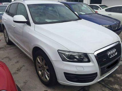 Audi Q5 Singapore