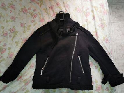 Jacket ( Tebal Nak Mampos )