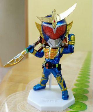 Original WCF Kamen Rider Gaim