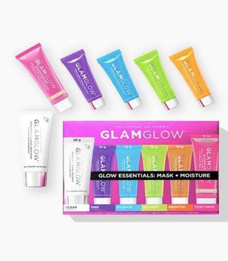 Glam glow essentials mask moisture