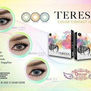 Softlens Teresa by Dreamcolor