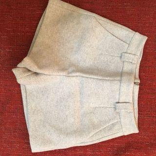 冬季款 短褲