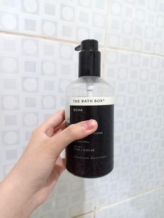 The Bath Box Ocha