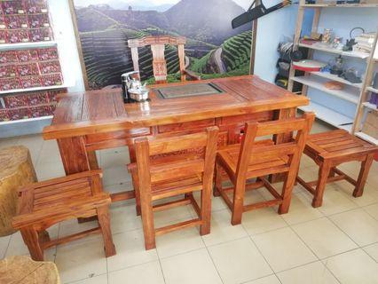 💮Chinese Tea Table Set