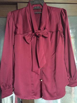 Hana Bella blouse