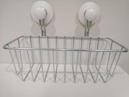 Ikea Immeln Shower Basket #1010