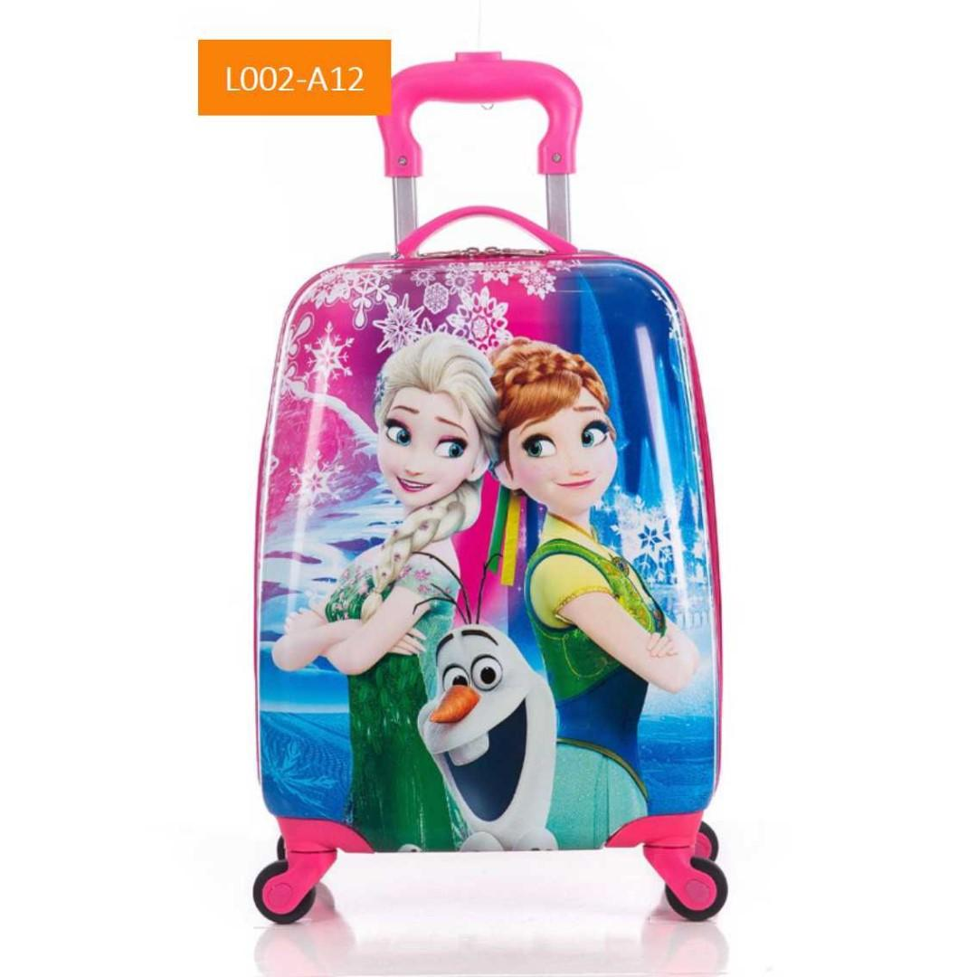 18 'kids luggage(free delivery)
