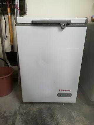 Pensonic 108L Freezer