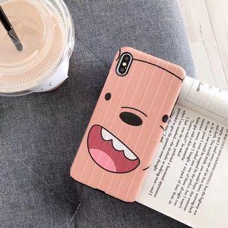 case iphone 7+ plus/8+ plus