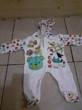 Sleepsuit baby