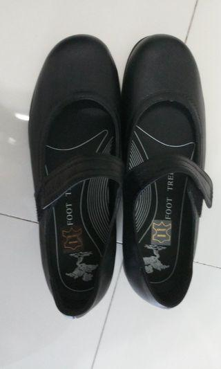 Foot Tree Genuine Leather Flats
