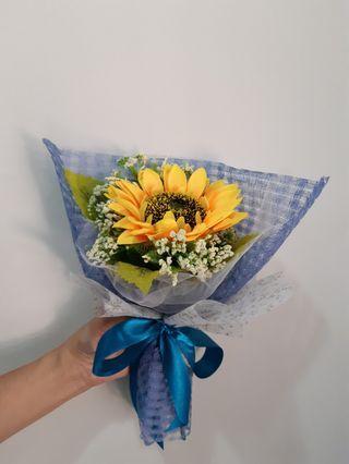 Graduation Bouquet - Artificial Flower #1010