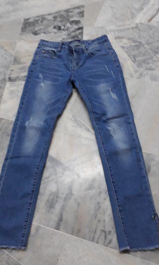 Blue Jeans by Kitschen (M)