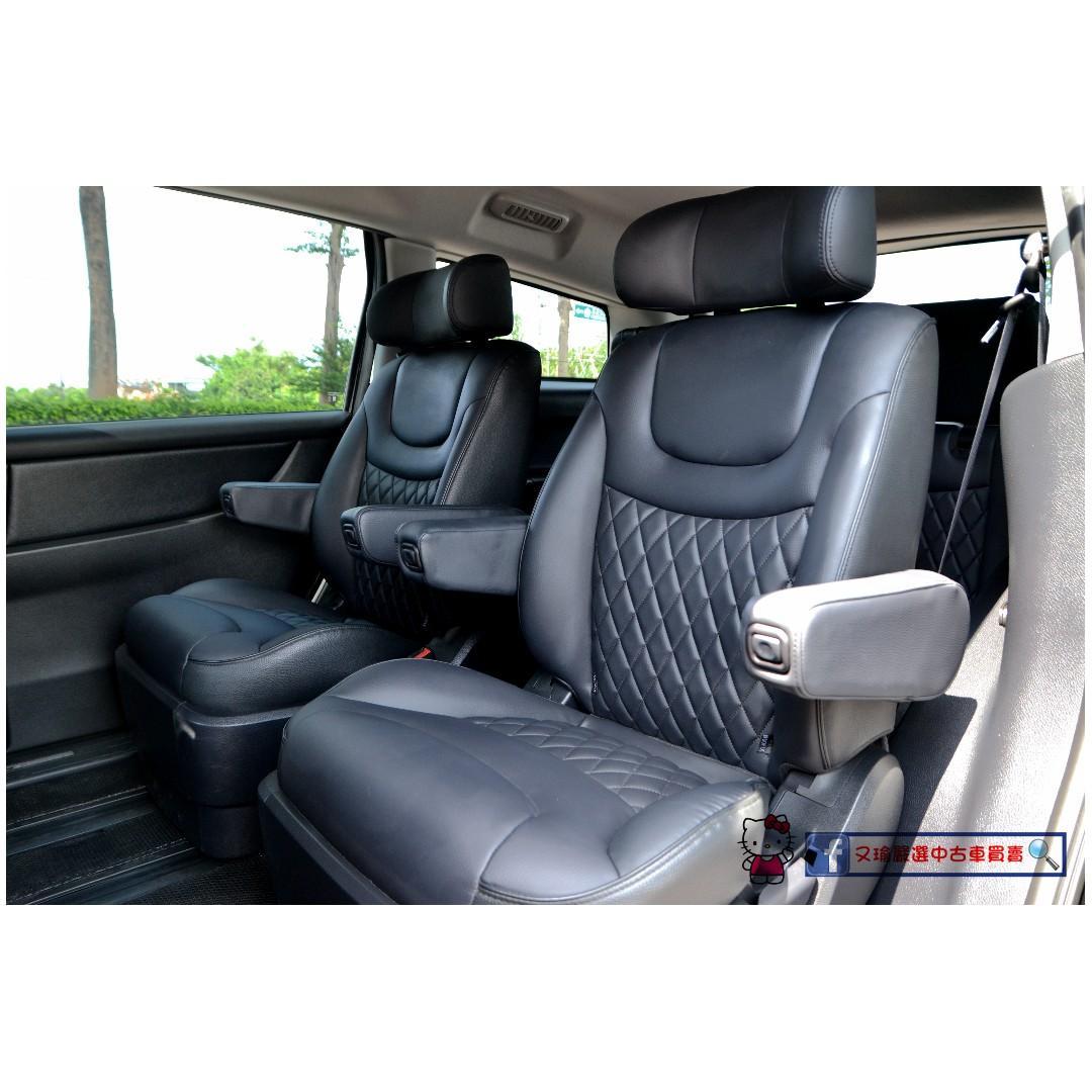 納智捷 M7 ECO 一手車 休旅車 廂型車 七人座