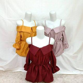 BEST SELLER SEXY TOP HIGH QUALITY