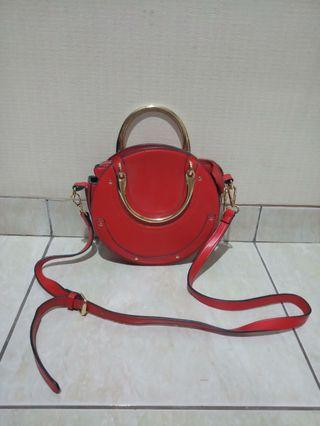 Red Slingbag