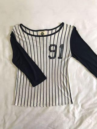 Cotton On jersey