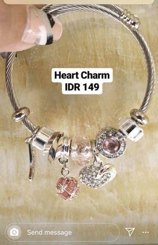 Pandora Bracelet kw