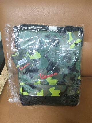 Mini shoulder bag vespa