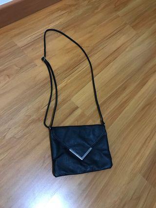 Tas kecil H&M Divided black #1010flazz