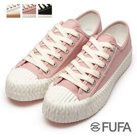 含運⚠️富發牌粉色餅乾鞋