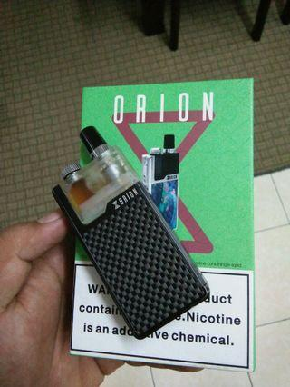 Pod orion DNA
