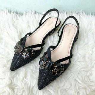 Sepatu ZR Knit